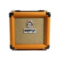 Caja Para Amplificador Micro Terror Orange Ppc108 8¨ 20w