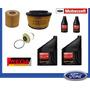 Kit Filtros + Aceite 5w30 Sintetico Ford Ranger 2.2 3.2 Tdci