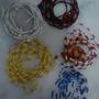 Collares De Aleyo Iyawo Santeria Ifa