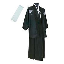 Trajes Para Hombre Del Kimono Japonés Samurai Bushi Formales