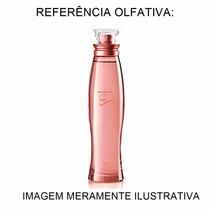 Sol Natura Feminino Perfume Inspirado Contratipo 100ml