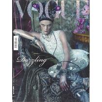 Vogue Itália - 2011/mar - Saskia De Brauw