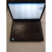 Notebook I7 2630qm 8 Gb Ram Hd 640 Gb Hdmi Onix 545le+ Lindo