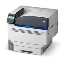 Impresora Color Okidata 62439901 C911n 55/55 Tabloide +c+