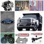 Repuestos Ford Triton