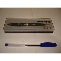 Caneta Foco Laser Para Apresentações - Antiga