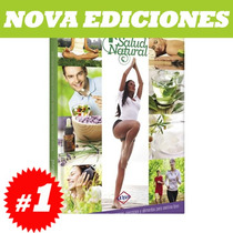 Salud Natural, Terapias Alternativas, Remedios, Ejercicios