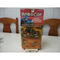 Moto Do Robocop Com Luz E Som, Gulliver. Moto Nova Em Sua Em