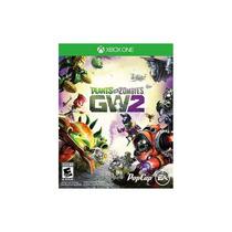 Plants Vs Zombies: Jardín Warfare 2 - Xbox One