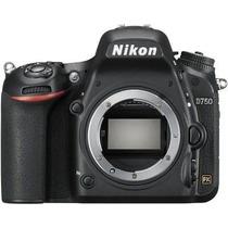 Câmera Digital Nikon D750 Corpo