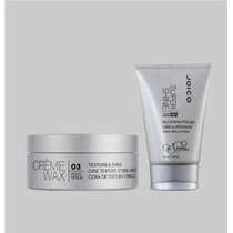 Kit Creme Wax E Super Shine Joico