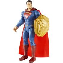 Batman V Superman: El Origen De Superman Escudo Justicia Cla