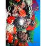 Painel De Corais Para Aquários 120x60 Altura Importado