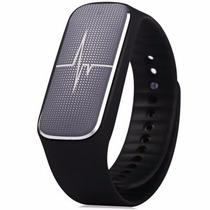 Smart Bracelet L18 / Presión Arterial Y Frecuencia Cardíaca.