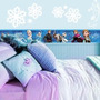 Cinta Decorativa Hd Frozen Disney Vinil Adhesivo - Elsa Anna