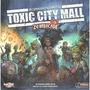 Expansión De Guillotina Juegos Zombicide Toxic City Mall