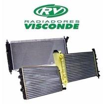 Radiador Corsa Hatch Wind 1.0 1.4 1.6 Original 94/02 Com Ar