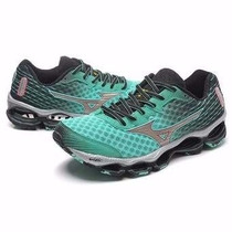 Mizuno Wave Prophecy 4 Original Pronta Entrega + Brindes