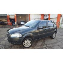 Fiat Palio 1.4 Active Elx Emotion G4 Permuto Credito Cuotas