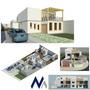 Elaboracion Planos De Arquitectura Autocad Revit Sketchup