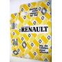 Cables De Bujías Renault Al Mayor Twingo Fuego Gala 18 19 21