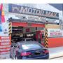 Taller Chapa Pintura Motormax Warnes