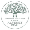 Proyecto Casa Alférez Real