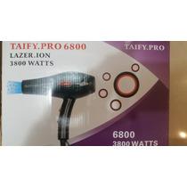 Secador De Cabelo Taify.pro 6800 - 220v Frete Grátis