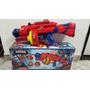 Pistola Automatica Blaze Storm Spider-man Ditoys