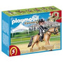 Playmobil 5111 Country Caballo Y Jinete Zona Devoto