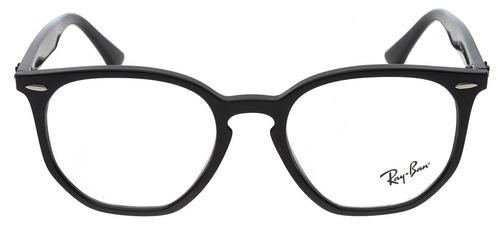 Óculos De Grau Ray Ban Rb 7151 Hexagonal - Original - R  340,00 em ... 5eb79744be