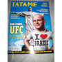 Revista Tatame Nº 179 - Ufc, Jiu-jitsu,