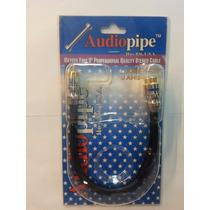 Derivador Rca Y 1 Audio Pipe 1macho - 2hemrab