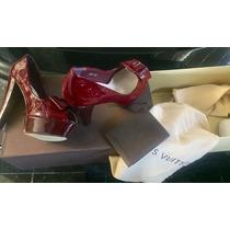 Zapatos Louis Vuitton 38eur. Nuevos Entrega Inmediata
