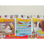 Lote De 17 Revistas Weekend + 1 Revista Vida Salvaje