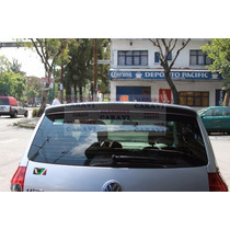 Vw Lupo 2008 Aleron Deportivo Modelo Crossfox