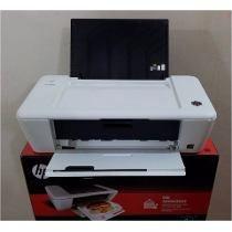 Impresora Hp 1015 Con Sistema De Tinta Continua