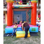 Alquiler Colchon Inflable, Perros Calientes