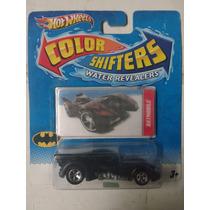 Hot Wheels Ballistiks Batman