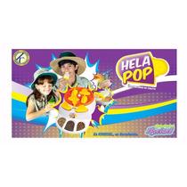 Heladeria Hela-pop Kreisel Totalmente Nueva!