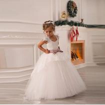Vestido Daminha De Honra Casamento Noiva Dama De Honra