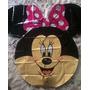 Super Globo Cabeza De Minnie Ó Mickey Mouse