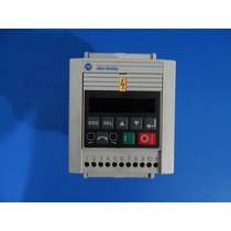 Variador De Frecuencia 0.5hp 440v Allen Bradley 160-ba01nps1