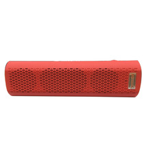 Bocina Bluetooth Portatil Auxuliar Recargable Usb Sd 1086