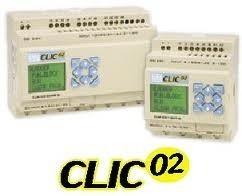 edf522ab100 Clp Clic 02 24vdc Weg Rele Programavel Clw-02 20hr-d 3rd - R  1.120 ...