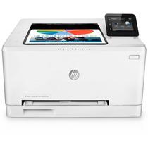 Impressora Laser Colorida Hp Pro 200 M251nw A4+ Cf147a Wirel