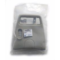 Console Do Teto Solar Chevrolet Astra Vectra Zafira Original