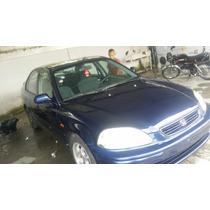 Honda Civic Japonés 2002