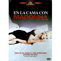Dvd En La Cama Con Madonna ( In Bed With Madonna ) - Alek Ke