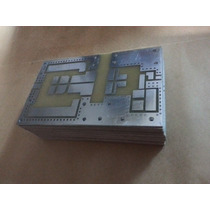 Transmissor Fm Placas Para Transistor Rf Mrfe6vp61k25h